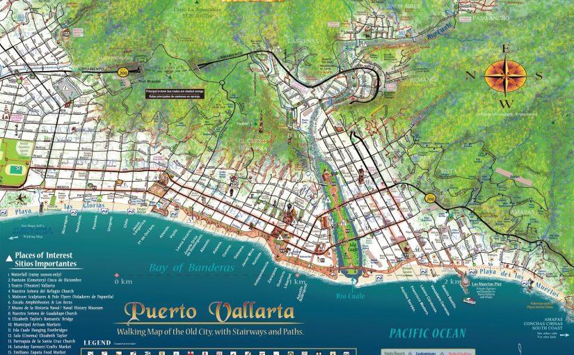 Neighborhoods in Vallarta, what's your favorite?