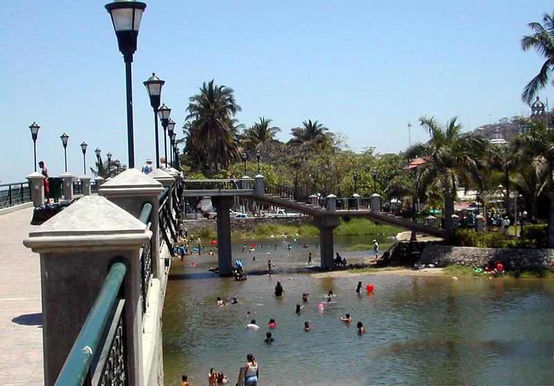 Cuale River Puerto Vallarta