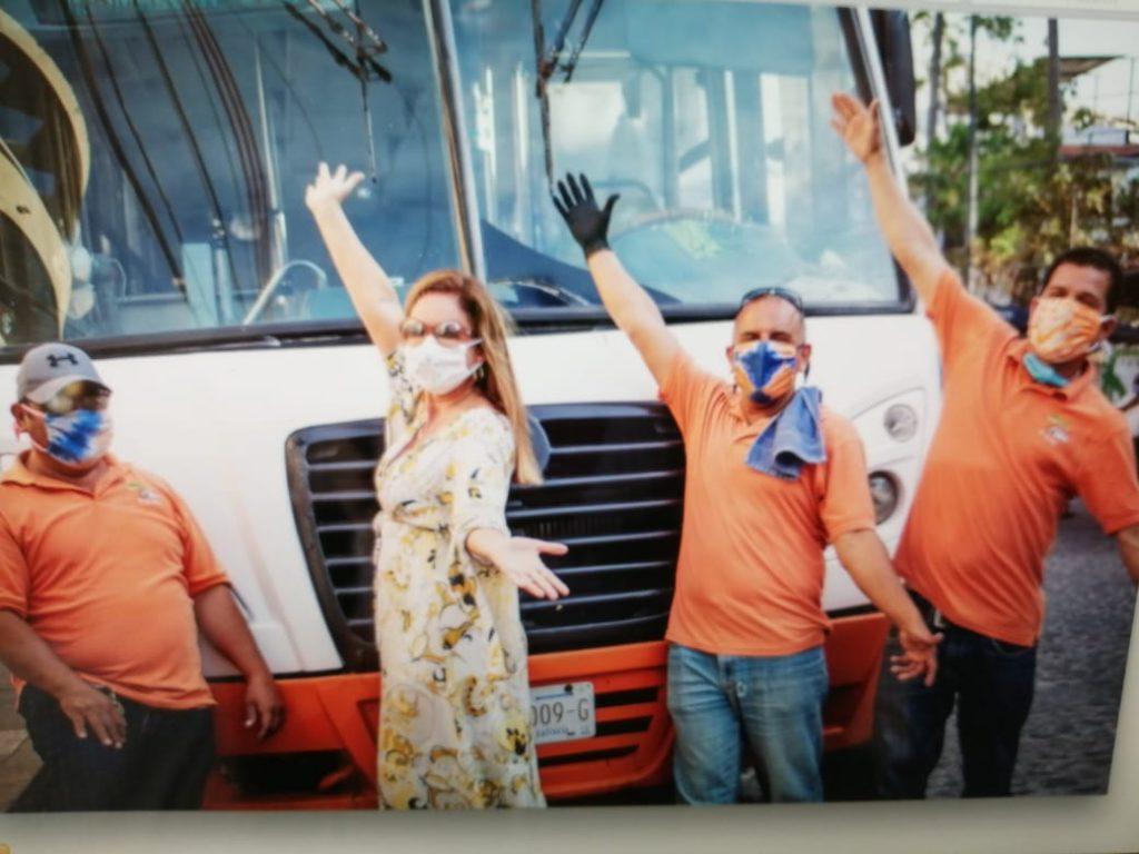 face masks Puerto Vallarta Myskova Boutiques