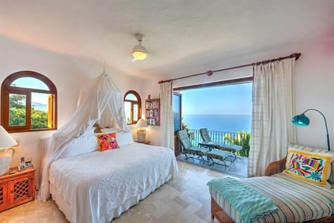 conchas chinas puerto vallarta property for sale