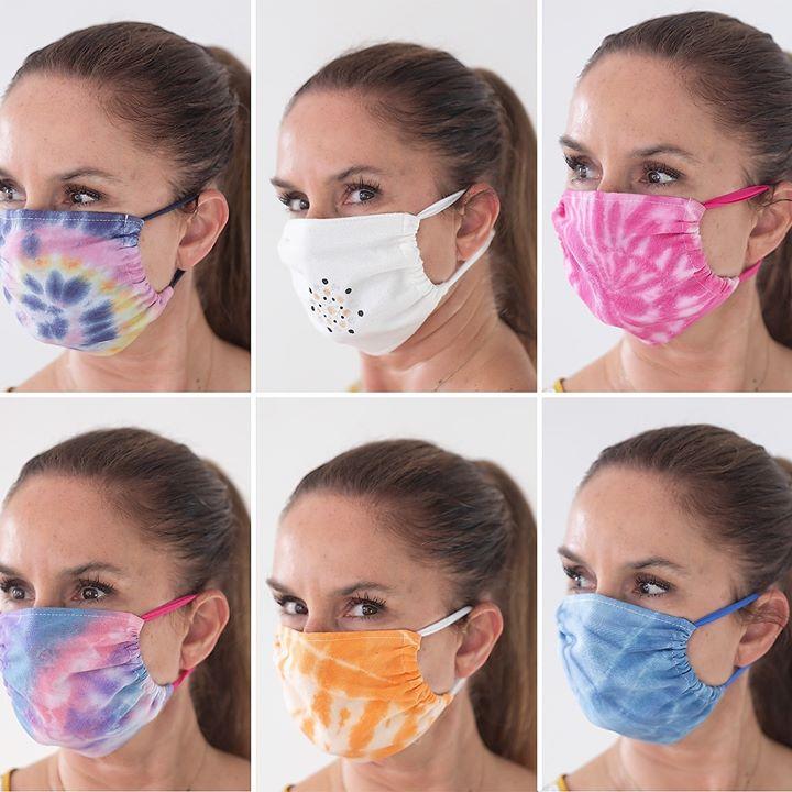 Myskova face masks puerto vallarta