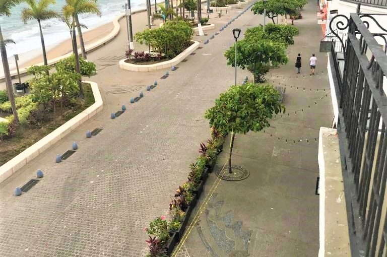 PV Malecon Reopening Phase 0
