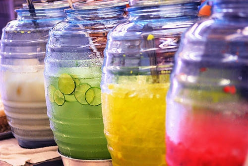 Agua Fresca: All you need to know!