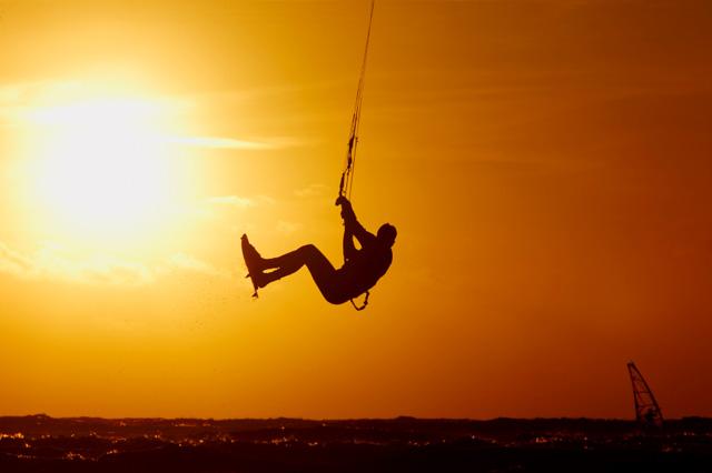 bucerias kiteboarding
