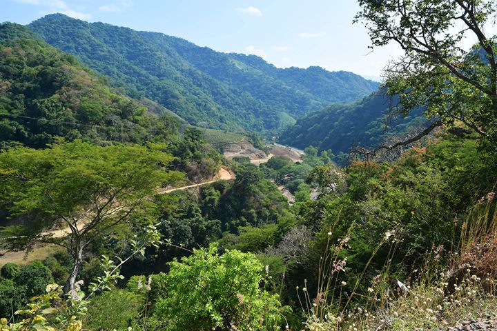 La Desembocada Mascota River Jalisco