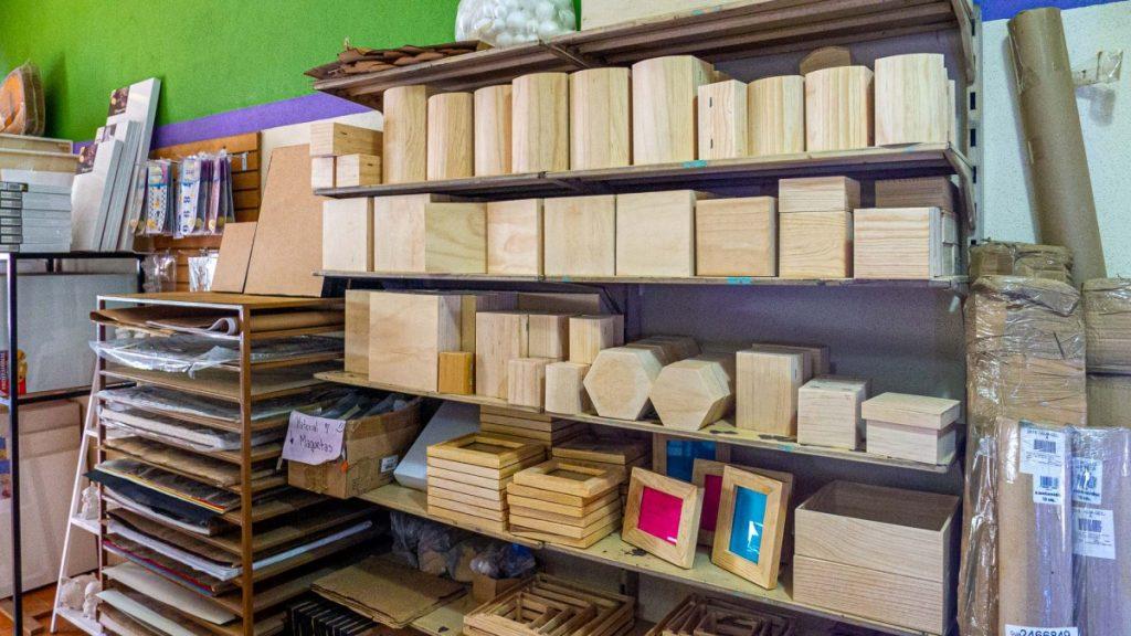 art supply stores puerto vallarta