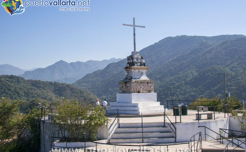 Hiking to The Cross Puerto Vallarta
