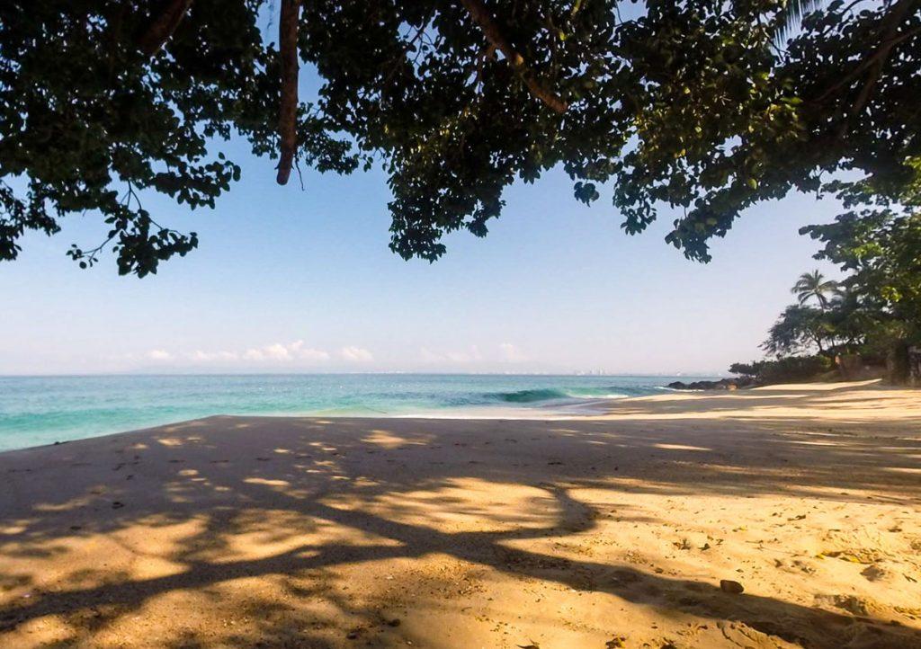 southshore beaches puerto vallarta playa las gemelas