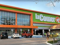 Grocery Stores in PV