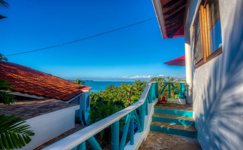 Open House in San Pancho